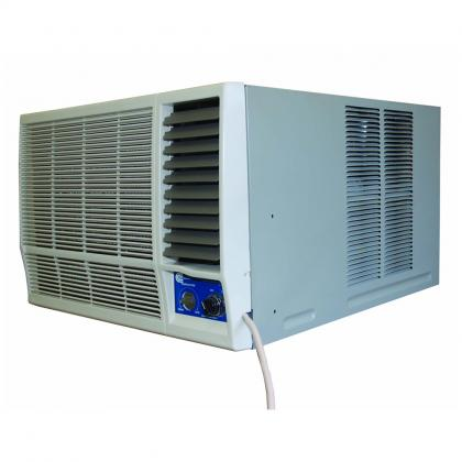 windows window heat pump